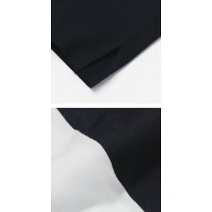 クルチアーニ / Cruciani / コットン シルケット加工 クルーネック Tシャツ / セール / 返品・交換不可|luccicare|07