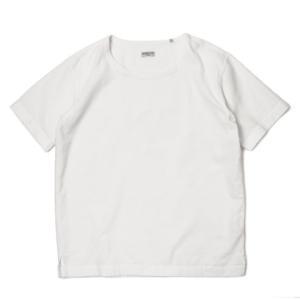 バグッタ / BAGUTTA / Albini社 / コットン モール布帛 Tシャツ / セール / 返品・交換不可|luccicare
