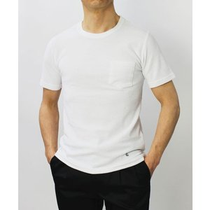 ギローバー / GUY ROVER / コットン パイル ポケット Tシャツ / セール / 返品・交換不可|luccicare|02