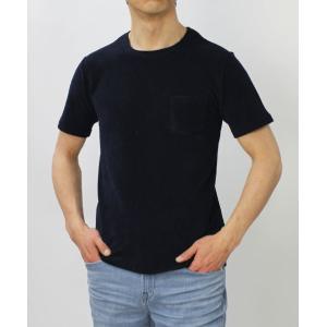 ギローバー / GUY ROVER / コットン パイル ポケット Tシャツ / セール / 返品・交換不可|luccicare|03