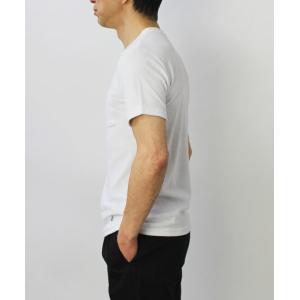 ギローバー / GUY ROVER / コットン パイル ポケット Tシャツ / セール / 返品・交換不可|luccicare|04