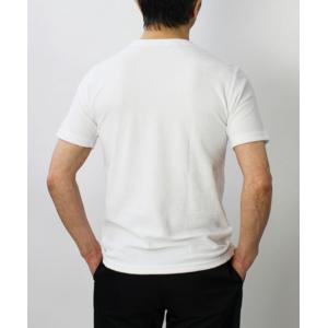 ギローバー / GUY ROVER / コットン パイル ポケット Tシャツ / セール / 返品・交換不可|luccicare|05
