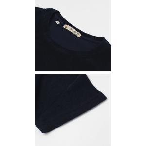 ギローバー / GUY ROVER / コットン パイル ポケット Tシャツ / セール / 返品・交換不可|luccicare|06