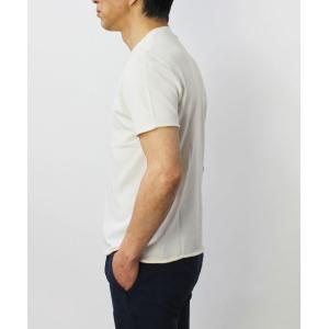 オリジナル ヴィンテージ スタイル / ORIGINAL VINTAGE STYLE / コットン クルーネック 半袖 ニット Tシャツ / 返品・交換可能|luccicare|05