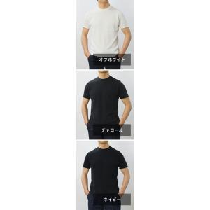 オリジナル ヴィンテージ スタイル / ORIGINAL VINTAGE STYLE / コットン クルーネック 半袖 ニット Tシャツ / 返品・交換可能|luccicare|09
