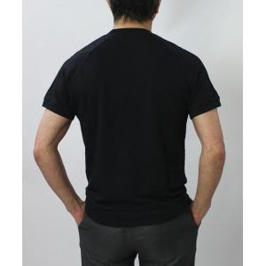 S/S 新作 ORIGINAL VINTAGE STYLE ( オリジナル ヴィンテージ スタイル ) / リネンコットン 製品染め ラグラン Tシャツ|luccicare|05