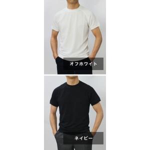S/S 新作 ORIGINAL VINTAGE STYLE ( オリジナル ヴィンテージ スタイル ) / リネンコットン 製品染め ラグラン Tシャツ|luccicare|08