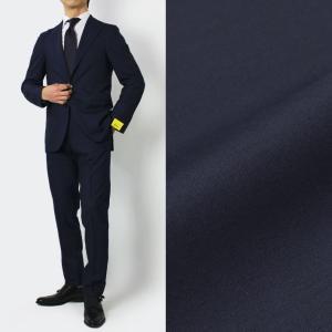 ガボ / Gabo / NEW NAPOLI / ウール トロピカル 3B段返り シングル スーツ / セール / 返品・交換不可|luccicare