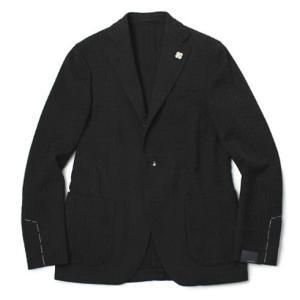 ラルディーニ / LARDINI / EASY / ウール 3B 2パッチ シングル ジャケット / セール / 返品・交換不可|luccicare
