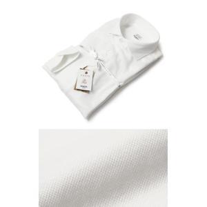 バルバ / BARBA / CULTO / La Polo / コットン メッシュ ジャージー シャツ / セール / 返品・交換不可|luccicare
