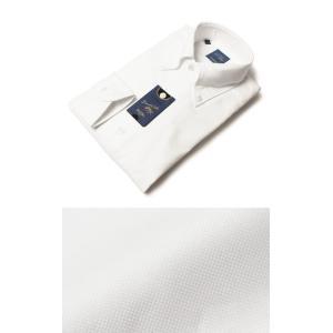 BARBA ( バルバ ) / DANDY LIFE / NEW BRUNO / DANTE / コットン ボタンダウン シャツ【ホワイト】【送料無料】|luccicare