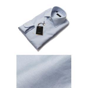 バルバ / BARBA / CULTO  / MILANO  / 新セミワイドカラー コットン オックス セミワイドカラー シャツ / セール / 返品・交換不可 luccicare