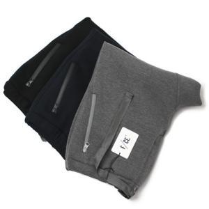F/CE. ( エフ シー イー ) / ニット トラウザー パンツ【グレー/ネイビー/ブラック】【送料無料】|luccicare