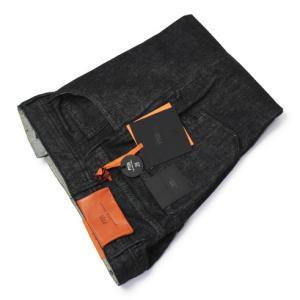 PT05 / SWING / SUPER SLIM FIT / コットン ストレッチ ブラック デニム パンツ / セール / 返品・交換不可|luccicare