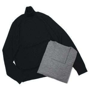 ジョルディーズ / JEORDIE'S / ウール 変わり編み タートルネック ニット|luccicare