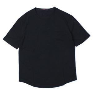 ザ ジジ / THE GIGI / ROCKY / コットン シャドー ボタニカル ジャカード ポケット Tシャツ / セール / 返品・交換不可|luccicare