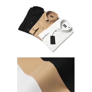 パトリツィア ペペ / PATRIZIA PEPE / コットン ブロード ストレッチ スモールカラー シャツ / セール / 返品・交換不可|luccicare