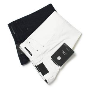 PT05 / BLACK LABEL / SUPER SLIM FIT / ジャカード織り柄 ストレッチコットン パンツ / セール / 返品・交換不可|luccicare
