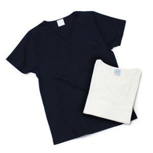ルトロワ / Letroyes / JEAN BP / コットン Vネック Tシャツ / 返品・交換可能|luccicare