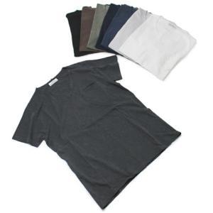 オリジナル ヴィンテージ スタイル / ORIGINAL VINTAGE STYLE / コットン スラブ Vネック Tシャツ / セール / 返品・交換不可|luccicare