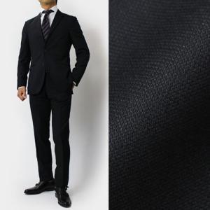 ボリオリ / BOGLIOLI / DOVER / ウール 3釦段返り2パッチ ノータック スーツ / セール / 返品・交換不可|luccicare
