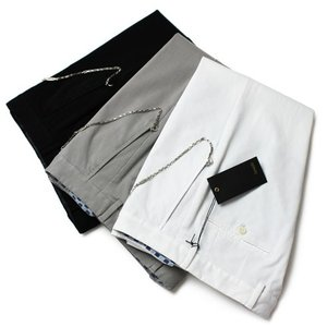 サンタニエッロ / Santaniello / ストレッチ コットンツイル パンツ ウォレットチェーン付き|luccicare