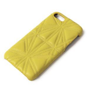 ザ ケース ファクトリー / THE CASE FACTORY / TRIANGLO NAPPA / iPhone 7 / 8 対応 / キルティング ケース / 返品・交換可能|luccicare
