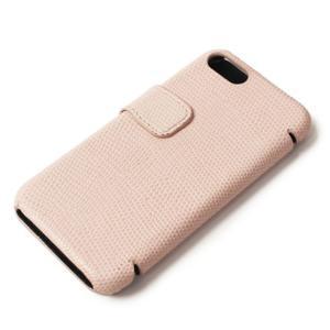 ザ ケース ファクトリー / THE CASE FACTORY / LIZARD / iPhone 7 / 8 対応 / リザード型押し レザー カードケース / 返品・交換可能|luccicare