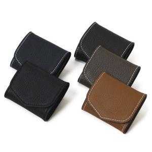 チセイ / シセイ / Cisei / レザー コインケース 小銭入れ / 返品・交換可能|luccicare