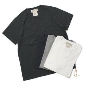 レミレリーフ / REMI RELIEF / ビーズ付き ポケット Tシャツ / 返品・交換可能|luccicare