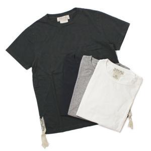レミレリーフ / REMI RELIEF / ガテマラ刺繍 ポケット Tシャツ / セール / 返品・交換不可|luccicare