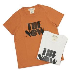 レミレリーフ / REMI RELIEF / THE NOW スペシャル加工 Tシャツ / 返品・交換可能|luccicare