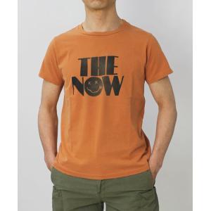 レミレリーフ / REMI RELIEF / THE NOW スペシャル加工 Tシャツ / 返品・交換可能|luccicare|03