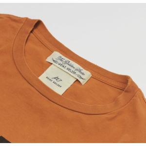 レミレリーフ / REMI RELIEF / THE NOW スペシャル加工 Tシャツ / 返品・交換可能|luccicare|04