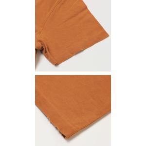 レミレリーフ / REMI RELIEF / THE NOW スペシャル加工 Tシャツ / 返品・交換可能|luccicare|05