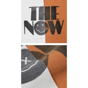 レミレリーフ / REMI RELIEF / THE NOW スペシャル加工 Tシャツ / 返品・交換可能|luccicare|06