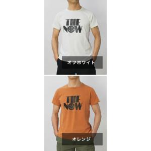 レミレリーフ / REMI RELIEF / THE NOW スペシャル加工 Tシャツ / 返品・交換可能|luccicare|07