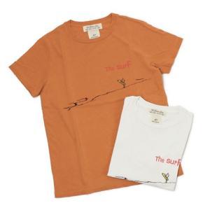 レミレリーフ / REMI RELIEF / The surF スペシャル加工 Tシャツ / 返品・交換可能|luccicare