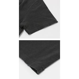レミレリーフ / REMI RELIEF / HOMOVANA スペシャル加工 Tシャツ / 返品・交換可能|luccicare|05