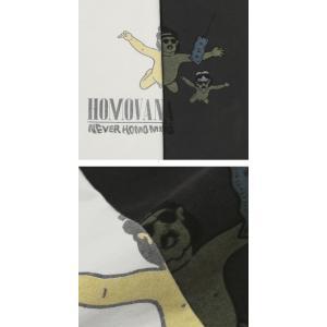 レミレリーフ / REMI RELIEF / HOMOVANA スペシャル加工 Tシャツ / 返品・交換可能|luccicare|06