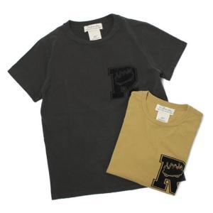レミレリーフ / REMI RELIEF / R スペシャル加工 Tシャツ / 返品・交換可能|luccicare