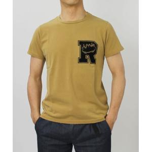 レミレリーフ / REMI RELIEF / R スペシャル加工 Tシャツ / 返品・交換可能|luccicare|02