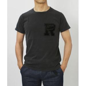 レミレリーフ / REMI RELIEF / R スペシャル加工 Tシャツ / 返品・交換可能|luccicare|03