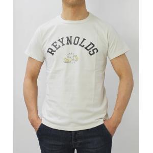 レミレリーフ / REMI RELIEF / REYNOLDA スペシャル加工 Tシャツ / 返品・交換可能|luccicare|02