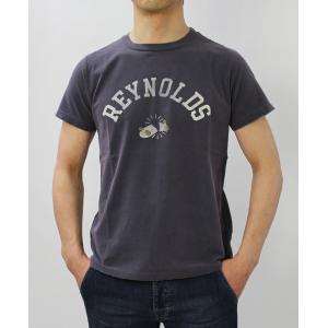 レミレリーフ / REMI RELIEF / REYNOLDA スペシャル加工 Tシャツ / 返品・交換可能|luccicare|03