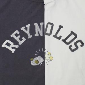 レミレリーフ / REMI RELIEF / REYNOLDA スペシャル加工 Tシャツ / 返品・交換可能|luccicare|07