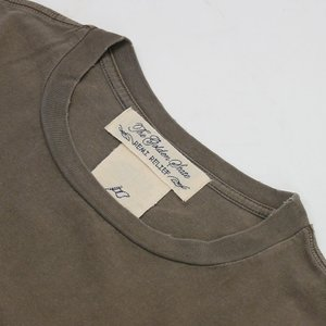レミレリーフ / REMI RELIEF / CAMP SEQUOYAH スペシャル加工 Tシャツ / 返品・交換可能|luccicare|04