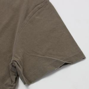 レミレリーフ / REMI RELIEF / CAMP SEQUOYAH スペシャル加工 Tシャツ / 返品・交換可能|luccicare|05