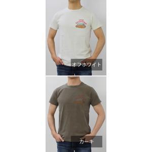 レミレリーフ / REMI RELIEF / CAMP SEQUOYAH スペシャル加工 Tシャツ / 返品・交換可能|luccicare|09