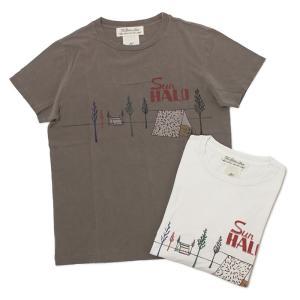 レミレリーフ / REMI RELIEF / SUN HALO スペシャル加工 Tシャツ / 返品・交換可能|luccicare